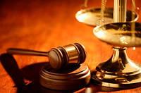 Юридический сайт - Адвокат Киев