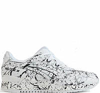 Женские кроссовки Asics Gel Lyte III Marble Pack White