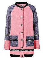 Весеннее пальто для девочек