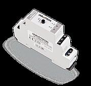 JA-150EM-DIN Беспроводный модуль для импульсного выхода електрического счетчика