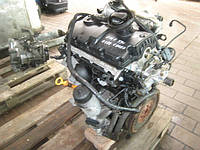 Двигатель Skoda Roomster 1.9 TDI, 2006-2006 тип мотора AXR, фото 1
