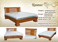 Кровать Кемпас