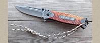 Нож складной Browning 364, карманный, для туризма, фото 1
