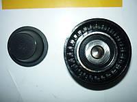 Ролик ремня генератора паразитный Renault Trafic / Vivaro 2.0dci 06> (GATES T36380)