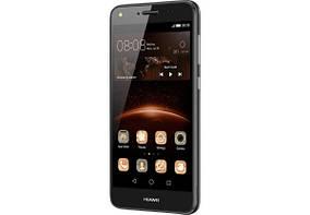 Смартфон HUAWEI Y5II black
