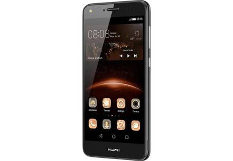 Смартфон HUAWEI Y5II black, фото 2