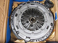 Демпфер / маховик + комплект сцепление VW Caddy / T5 1.9 SACHS (Германия)