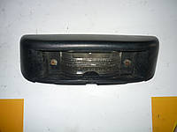 Фонарь подсветки номерного знака задний (2 двери) Renault Trafic / Vivaro 01> (OE RENAULT 8200024813)