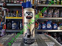 Средство для откручивания болтов K2 W115 Vulcan (500 мл)