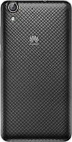 Смартфон HUAWEI Y6II Black, фото 2