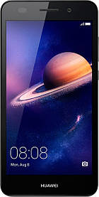 Смартфон HUAWEI Y6II Black