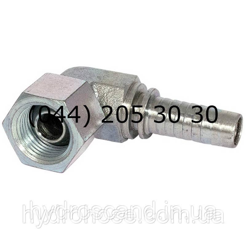 Фитинг BSP 90°, 4207-1