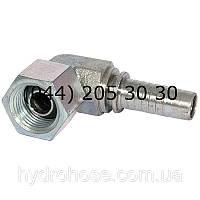 Фитинг BSP 90°, 4207-1, фото 1