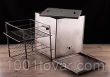 Емкость для копчения объем 1 м. куб