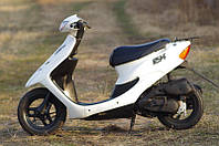 Хонда Дио34 (белый), фото 1