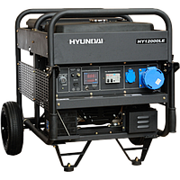Генератор бензиновый Hyundai HY-12000LE