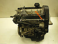 Двигатель Seat Ibiza IV 1.4 16V, 2002-2007 тип мотора BBY, BKY