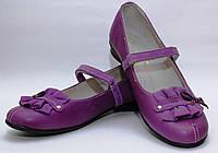 Школьная обувь для девочекТуфли для девочки 1074/37/сиреневый в наличии 37 р., также есть: 36,37, Palaris_Родинний - 3