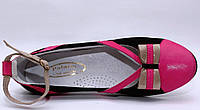 Школьная обувь для девочекТуфли нарядные для девочки 1075/35/малиновый в наличии 35 р., также есть: 35,36, Palaris_Родинний - 3