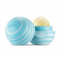 "EOS Smooth Sphere Lip Balm Vanilla Mint - Бальзам для губ ""Ванильная мята"""