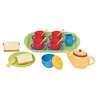 Игровой набор «Playgo» (3120) чайный набор, 20 предметов