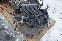 Двигатель Seat Toledo II 1.6, 2005-2006 тип мотора BFQ