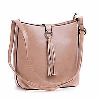 Стильная женская сумка, хаки