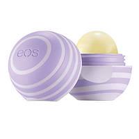 "EOS Visibly Soft Lip Balm Sphere Blackberry Nectar - Бальзам для губ ""Ежевика"