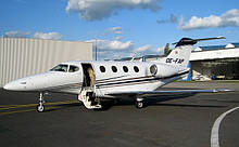Авиационные пассажирские перевозки