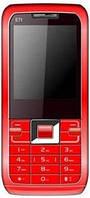 Китайский Nokia E71, 2 sim, Tv, Jawa, Fm.