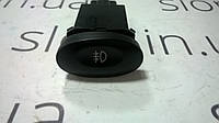 Кнопка-включатель противотуманного фонаря Матиз GM Корея (ориг) 96315154