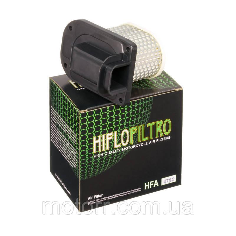 Фильтр воздушный HIFLO HFA4704