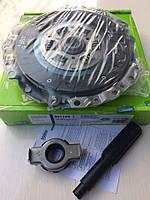 Комплект сцепления Valeo ВАЗ 2108-2115 оригинал