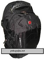 Стильный Городской рюкзак mansitejia  Оригинал ,высококачественный,  фабричный!, фото 1