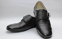 Туфли для мальчика 1477/33/черный в наличии 33 р., также есть: 32,33,34,35,36, Palaris_Родинний - 3
