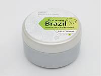 """Аюна Сахарная паста очень плотная """"Бразилия"""", 300 г."""