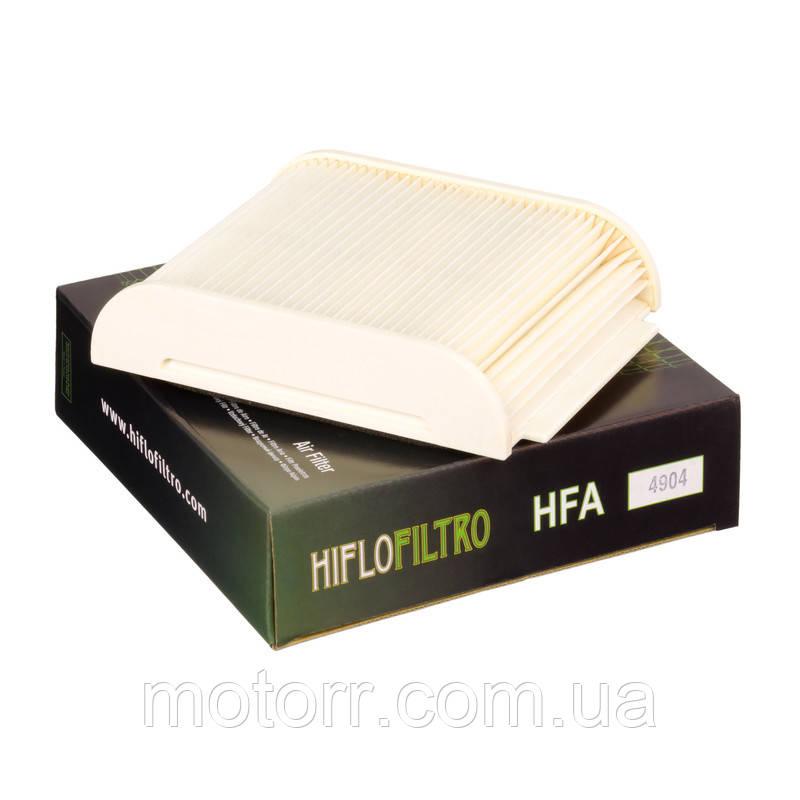 Фильтр воздушный HIFLO HFA4904