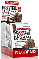 Nutrend Protein Pancake 10x50g, фото 1