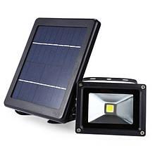 Прожектор на сонячній панелі 450 LM 3 Вт