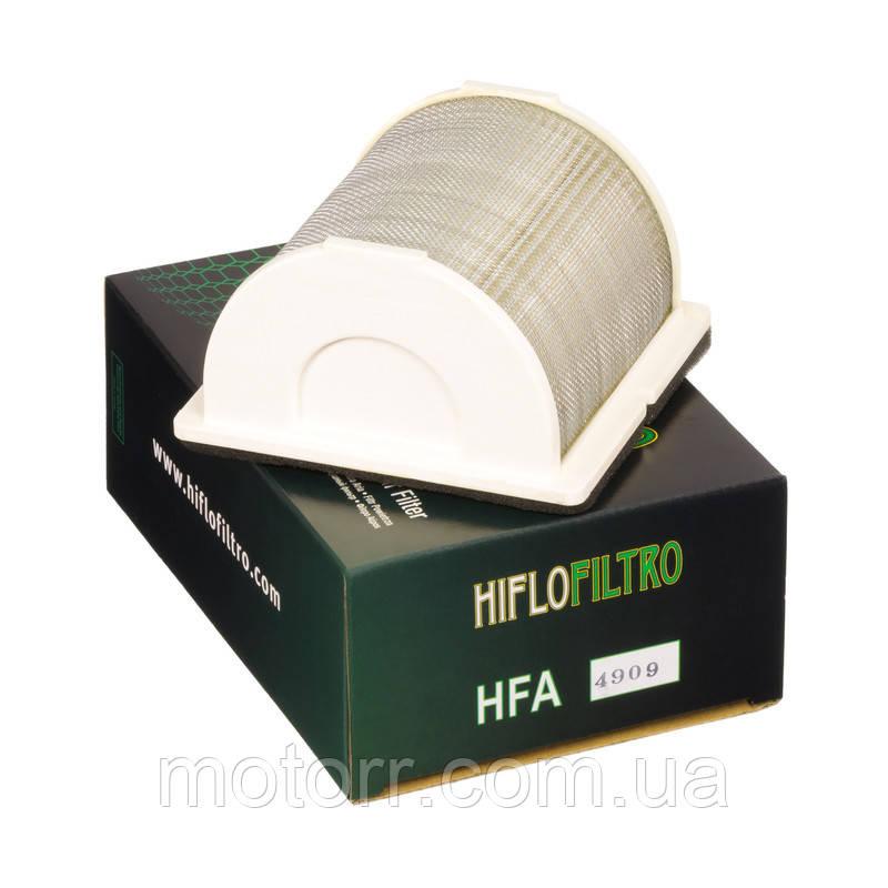 Фильтр воздушный HIFLO HFA4909