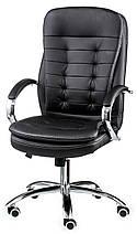 Крісло офісне Special4You Murano dark, фото 2
