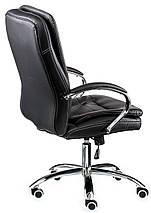 Крісло офісне Special4You Murano dark, фото 3