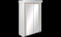 Шкаф-купе для одежды в спальню, гостинную, прихожую, двухдверный, купе Донателла
