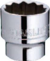 """Головка Stanley 12-kątna 1/2"""" 11 мм"""