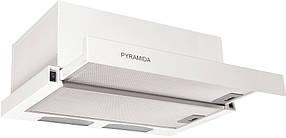 Вытяжки встраиваемые Pyramida TL 50 white SLIM