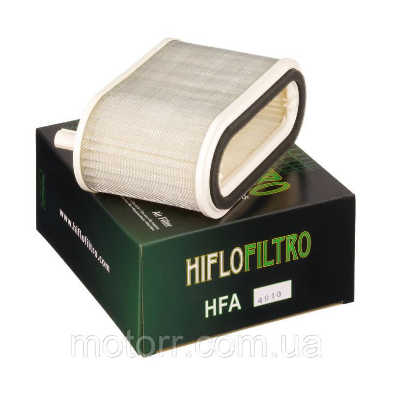 Фильтр воздушный HIFLO HFA4910