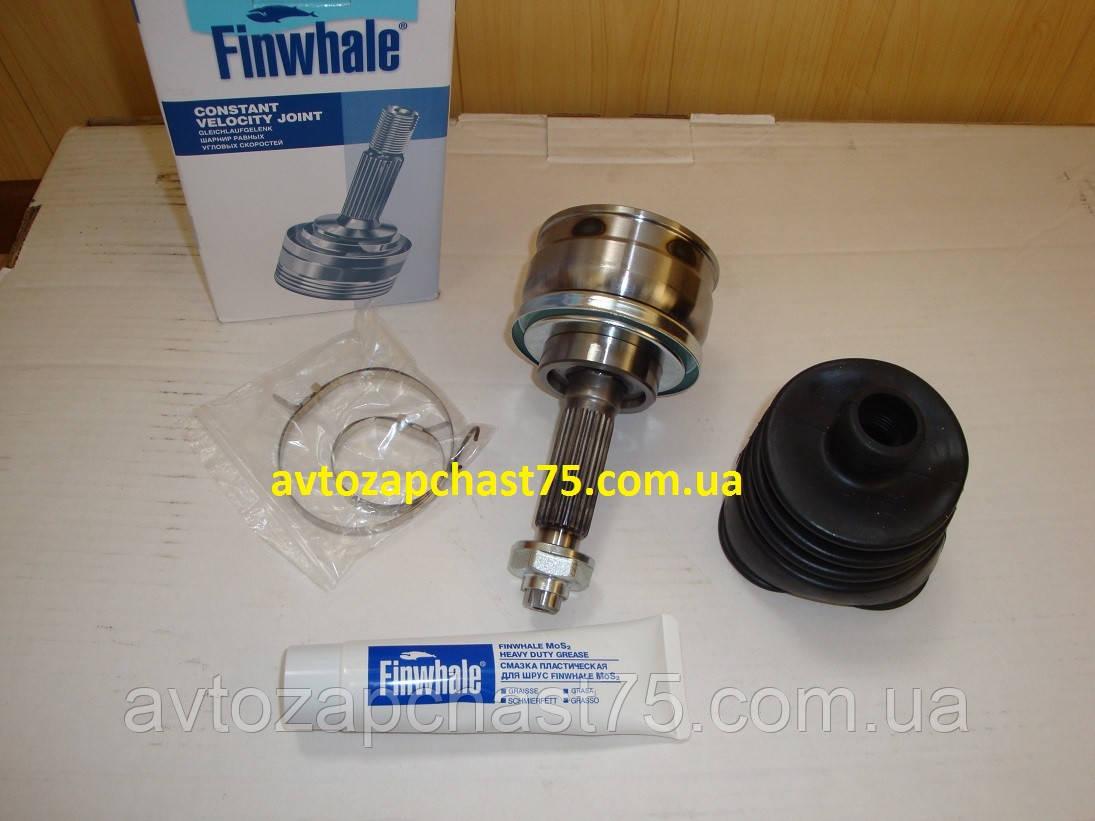 Шрус (граната, Z=22) ВАЗ 2121, 21213,21214 наружный производство Finwhale, Германия