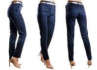 """Элегантные женские брюки """"Алекс Классика Джинс"""" (54-320)"""