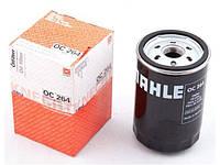 Фильтр масляный Caddy III 1.6i/Golf/Passat/Audi/Octavia KNECHT OC 264
