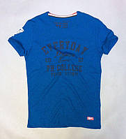 Phazz Brand Футболка мужская с надписью в разных цветах
